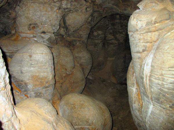Пещера Ноздри дракона
