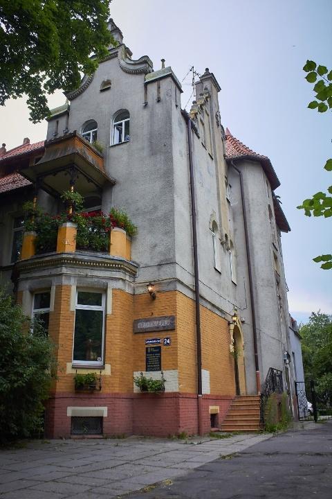 Архитектура в Калиниграде весьма европейская
