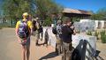 Эльтон, 6-8 мая 2017 г. Экскурсия к самому солёному озеру Европы