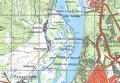 Одно из уникальных озер Самарской области погибает